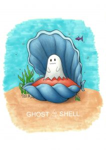 ghostintheshelll Kopie