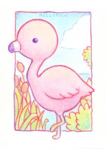 flamingokakao