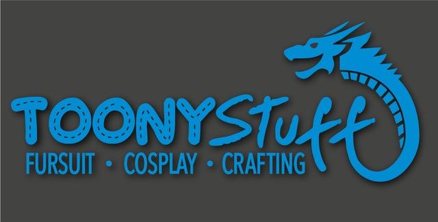 Toony-Stuff Logo